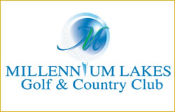 Millennium Lakes Golf and Country Club